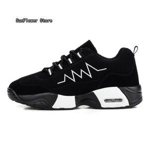 Hhx308 Sneaker Hommes Nouveauté Extravagant Chaussure Chaud Poids Léger Sneakers Antidérapant Classique Mode Plus De Couleur Taille Vert Vert - Achat / Vente basket  - Soldes* dès le 27 juin ! Cdiscount