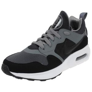 low priced ccfef aa43d BASKET NIKE Baskets Air Max Prime - Homme - Noir et gris