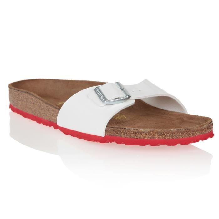 Chaussures Scandibay blanches 4z7Xnfu