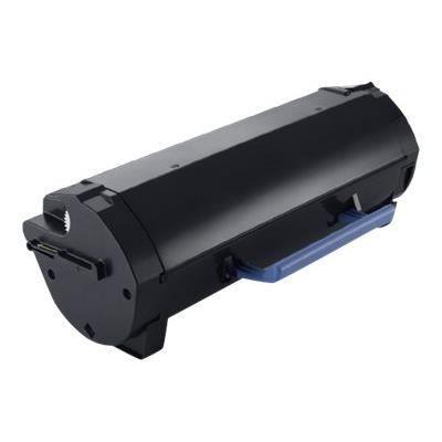 Dell - HJ0DH - cartouche de toner - Extra High Ca...