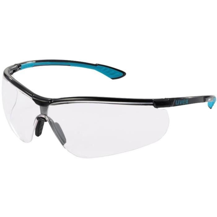 33a1bf4f5620ab Lunettes de protection sportstyle Uvex 9193376 - Achat   Vente ...