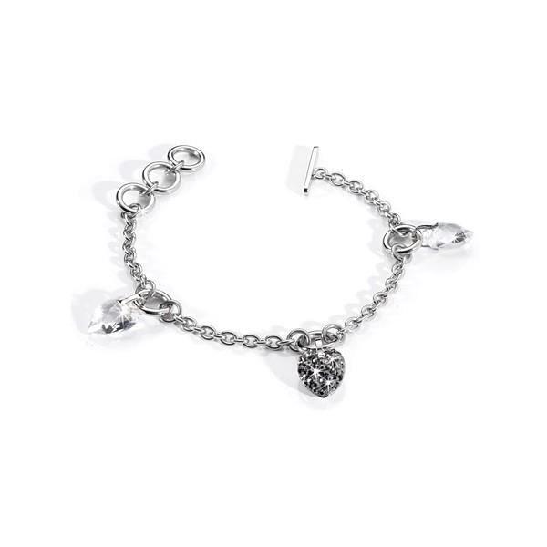 Morellato- Bijoux Femmes Bracelet COEUR SRN13