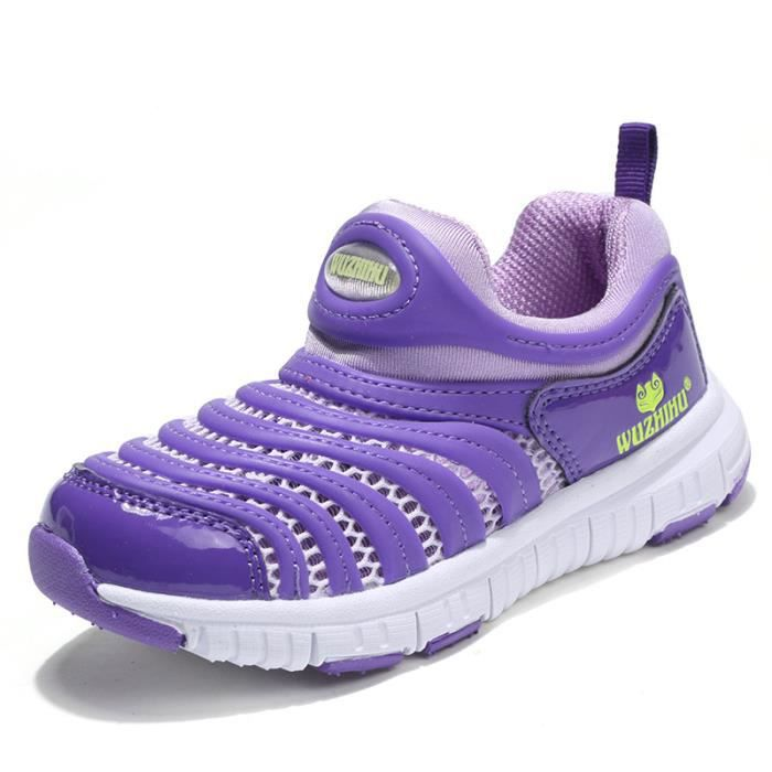 Enfants Jeunes filles Chaussures Mode Bébé baskets Chaussures Garçon 8I8qrR