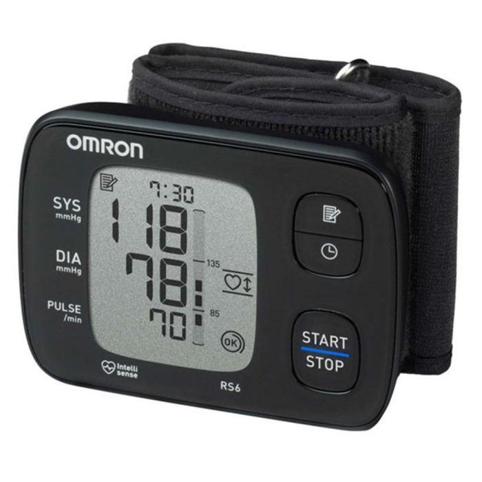 OMRON RS6 Tensiomètre électronique poignet