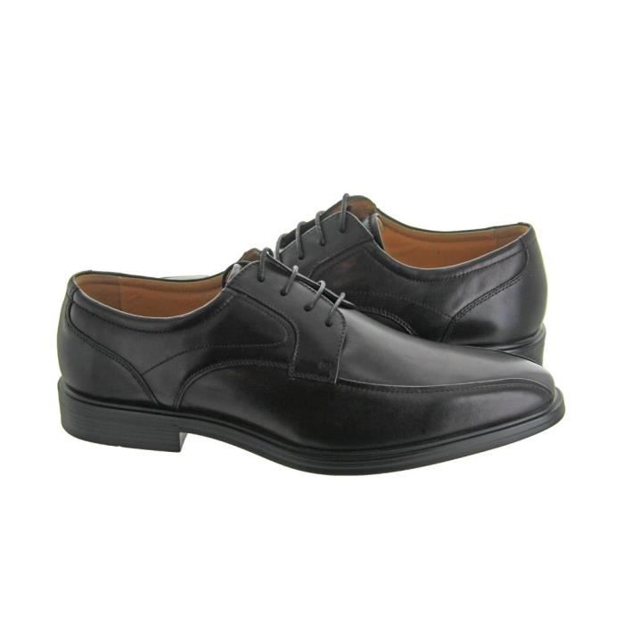 Florsheim Mens Heights Bike Toe Oxford UJEBL Taille-44