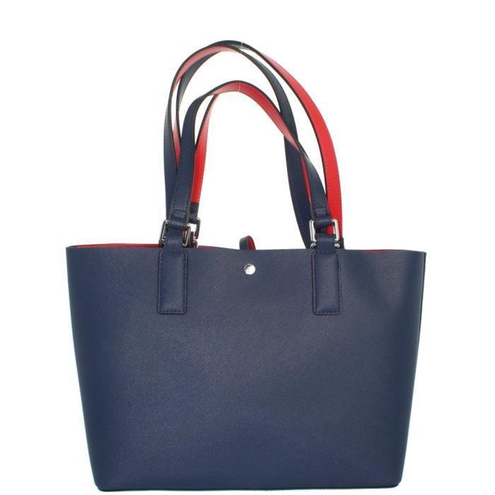 porté Sac bleu cha43218 ref Bleu Chabrand épaule pq7fa
