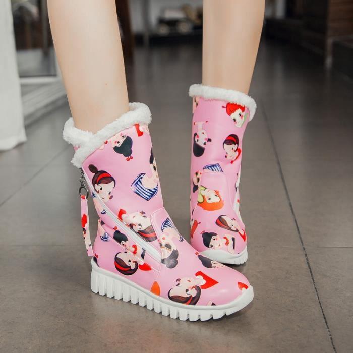 2016 printemps et d'automne de nouvelles chauss... rnXqcwkA