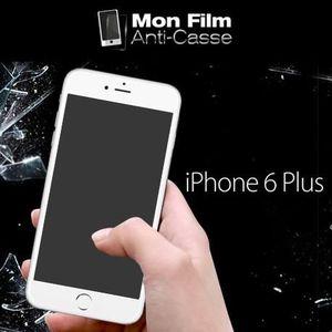 FILM PROTECT. TÉLÉPHONE Verre trempé pour iPhone 6S Plus