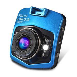 BOITE NOIRE VIDÉO Full HD 1080 P Voiture DVR GT300 DVRs Double Camér