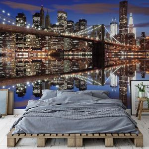 AFFICHE - POSTER Poster Mural Divers  New YorkP8 - 368cm x 254cm505