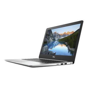 ORDINATEUR PORTABLE Dell Inspiron 5370 Core i5 8250U - 1.6 GHz Win 10