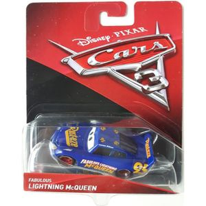VOITURE - CAMION CARS 3 - Véhicule Fabuleux Flash McQueen