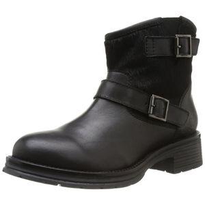 BOTTE bottes yala femme redskins ht3950