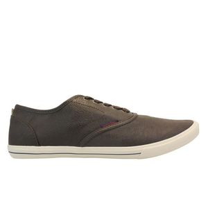 Chaussures Spider Chambray Plaza Taupe - Jack And Jones 59JYD4X