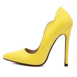 ESCARPIN Nouvelle Collection Chaussures Femme Européen Mode