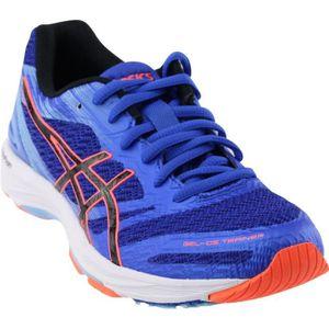 CHAUSSURES DE RUNNING Asics Women s Gel-ds Trainer 22 Running Shoe M4JYC ... 98548b80a3