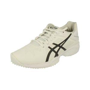 new product cbc10 93ef5 CHAUSSURES DE TENNIS Asics Gel-résolution Femmes 7 Herbe Chaussures de ...