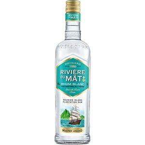 RHUM Rhum Traditionnel Rivière du Mât Blanc - 70cl - 40