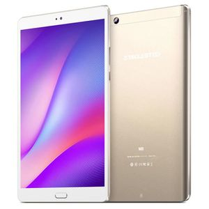 TABLETTE TACTILE TABLETTE TACTILE - Teclast M8 - Android 7.0 4G 3Go
