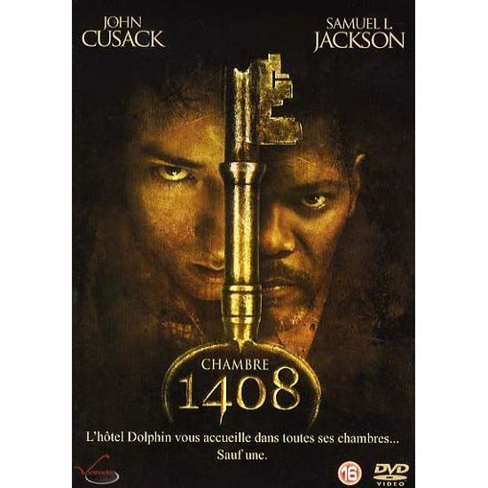 film chambre 1408 gratuit