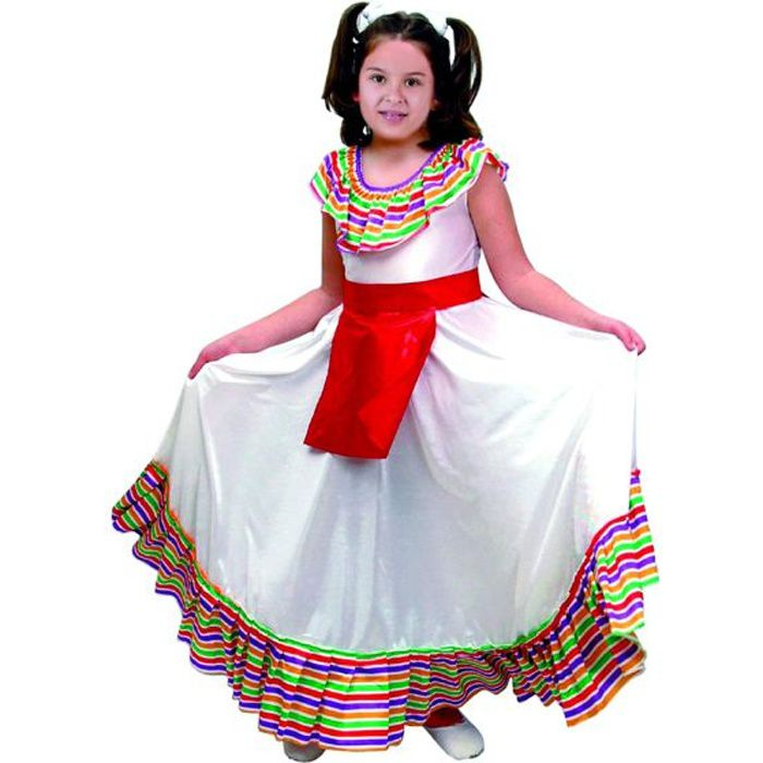 Bien connu Deguisement mexicain enfant - Achat / Vente jeux et jouets pas chers UB42