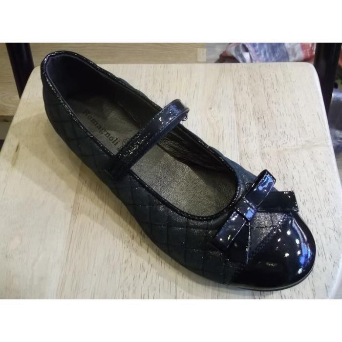 Chaussures enfants Babies filles Pom d'Api P37