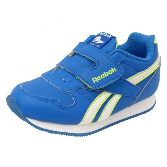 ROYAL CL JOGGER KC BB BLU Chaussures Bébé Garçon Reebok