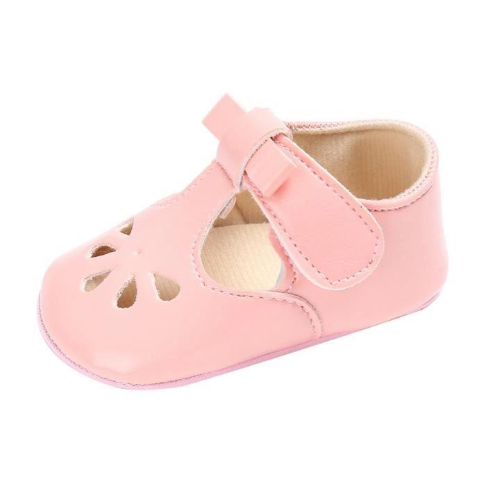 Crib rosehm Bébé Sandales Fille Nourrissons Né Botte Nouveau Chaussures Enfants Garçons Sole Toddler Doux 8kXn0OPwN