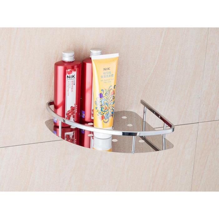 Super Porte gel douche - Achat / Vente Porte gel douche pas cher - Cdiscount ES93