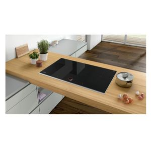 plaque cuisson 5 feux achat vente plaque cuisson 5. Black Bedroom Furniture Sets. Home Design Ideas