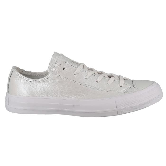 Baskets basses - CONVERSE CHUCK TAYLOR ALL STAR OX