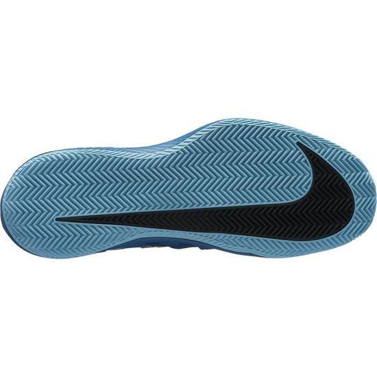 competitive price c344c c24f0 Chaussure Nike Zoom Vapor X Clay Junior Federer RF Été 2018 - Prix pas cher  - Cdiscount