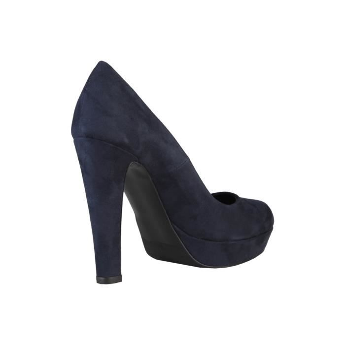 Made in Italia - Escarpin pour femme (ALFONSA_BLU) - Bleu