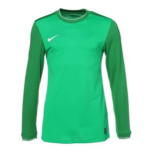 MAILLOT DE RUNNING NIKE T-shirt Manches longues club Goalie - Homme - bf655e479d30