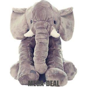 peluche elephant achat vente jeux et jouets pas chers. Black Bedroom Furniture Sets. Home Design Ideas