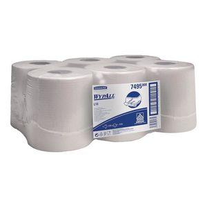 LINGETTE NETTOYANTE WypAll L10 Lingettes nettoyantes tissu AIRFLEX 525
