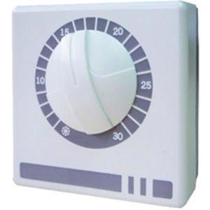 THERMOSTAT D'AMBIANCE Auer Thermostat d ambiance pour chaudière Rembrand
