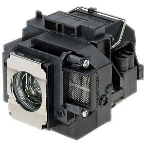 Lampe vidéoprojecteur Lampe compatible pour EPSON EB-X9 - ELPLP58 / V13H