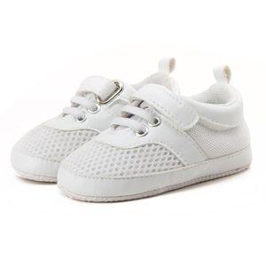 Frankmall®Filles garçons crèche douce semelle anti-dérapant bébé camouflage chaussures bottes VERT#WQQ0926329 ZtCsg
