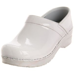TONG Professionnel Celina Clog YYD25 Taille-35