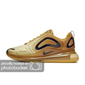 low priced 5bf66 15f8d BASKET Basket Nike Air Max 720 Chaussures de Running Homm ...