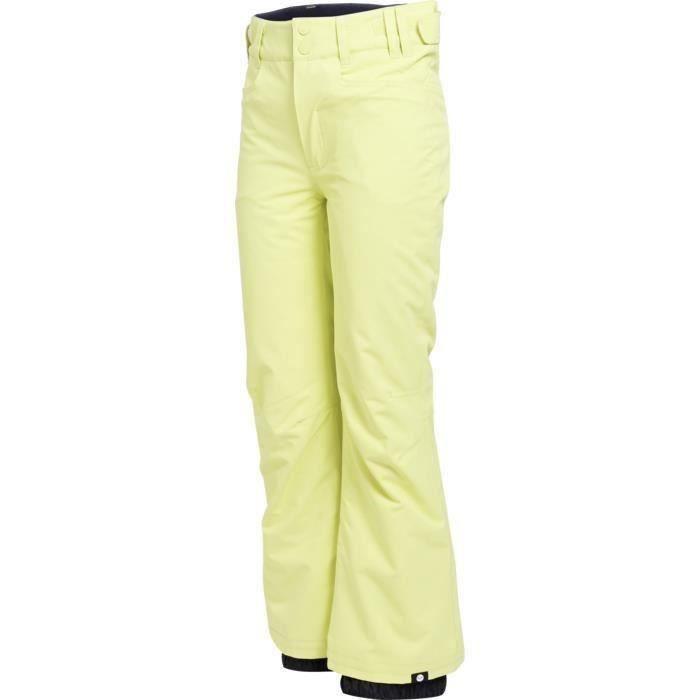 ROXY Pantalon de Ski Mokean Li Enfant Fille