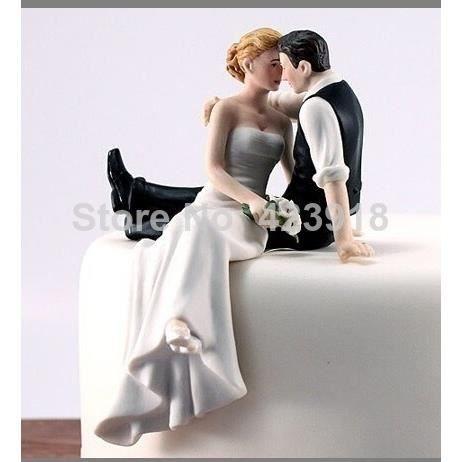 figurine pour gateaux mariage achat vente figurine pour gateaux mariage pas cher cdiscount. Black Bedroom Furniture Sets. Home Design Ideas
