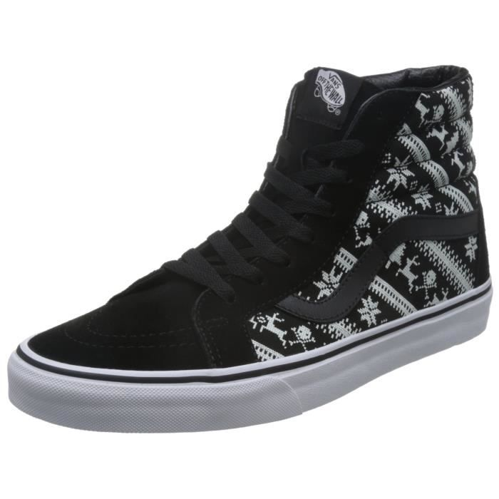 39 Unisexe Taille Rdition up Lace Vans Salut Baskets Montantes 1z66bv 1 2 zHqdpx