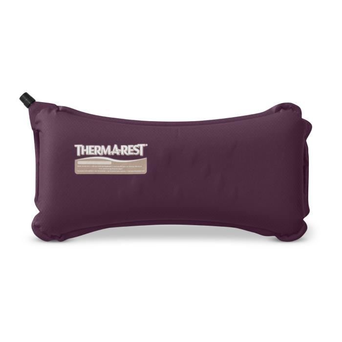 Thermarest Lumbar - coussin - violet