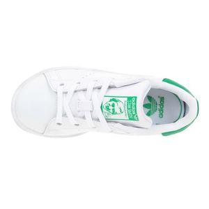 basket adidas fillette