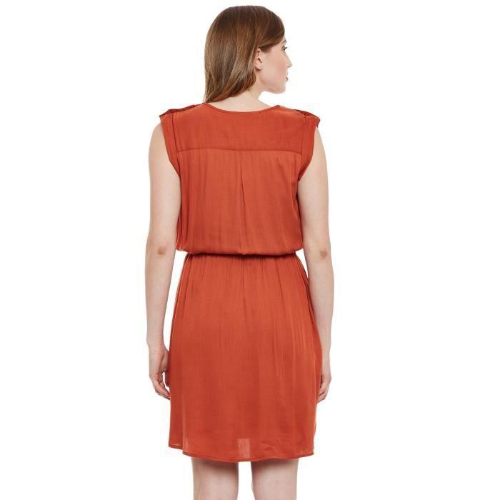 Robe de femmes pour (de la rouille) D7860 Taille-38