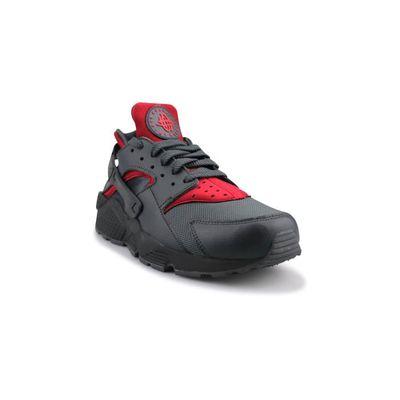 quality design 1317c 7ba90 Nike Air Noir Huarache Basket 607 318429 nzZq4nTF