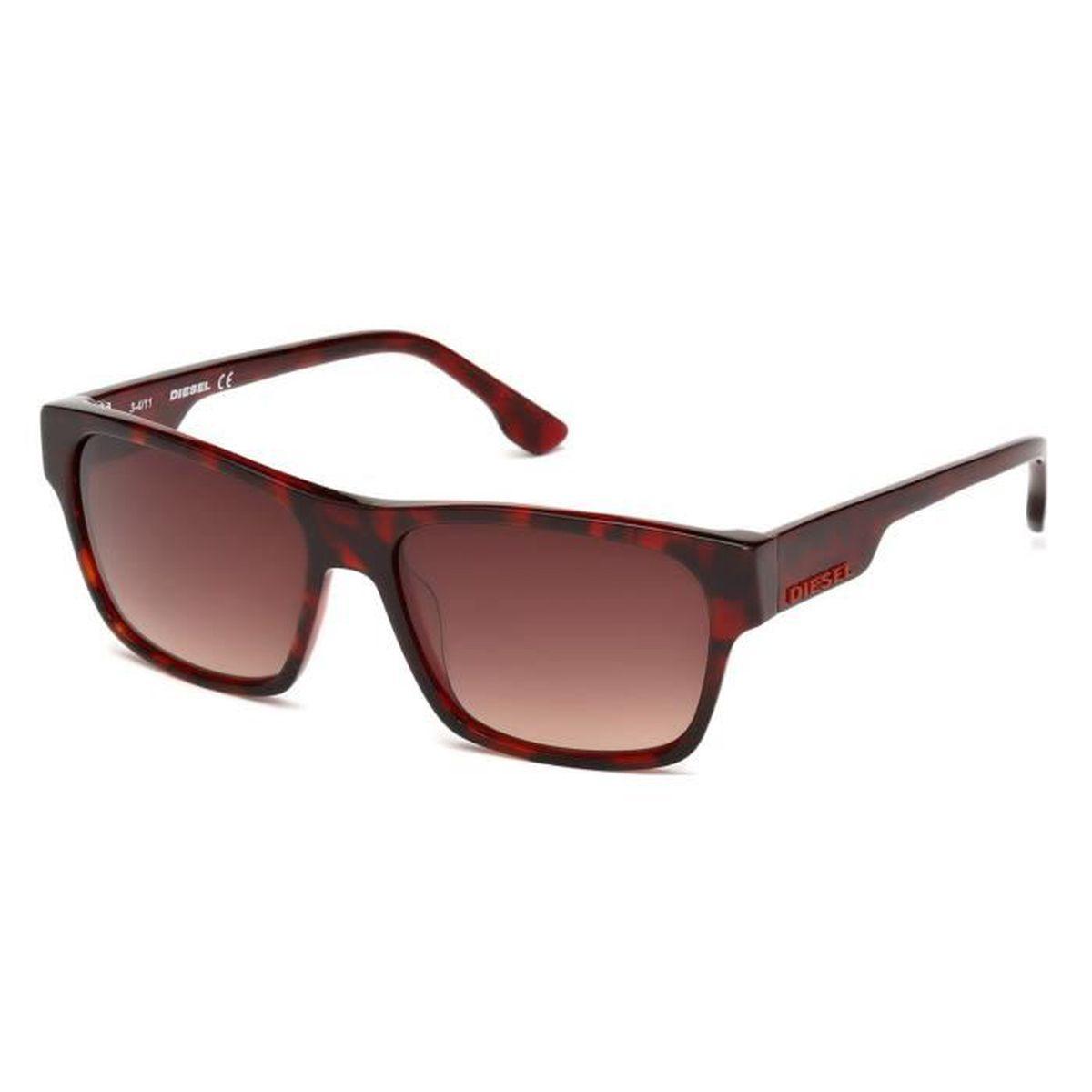 351e9f30b5 Lunettes de soleil - Diesel - DL0012 - Achat / Vente lunettes de ...