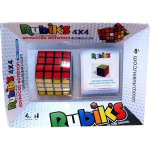 CASSE-TÊTE WINGAMES Rubik's Cube 4x4 Advanced Rotation